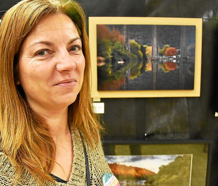 Artisan'art. Nathalie Chanteau Les reflets d'une passion